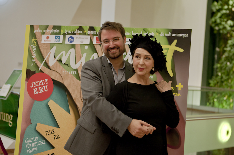 mindart Magazin, Release Party, 10.10.2014, Berlin, Germany